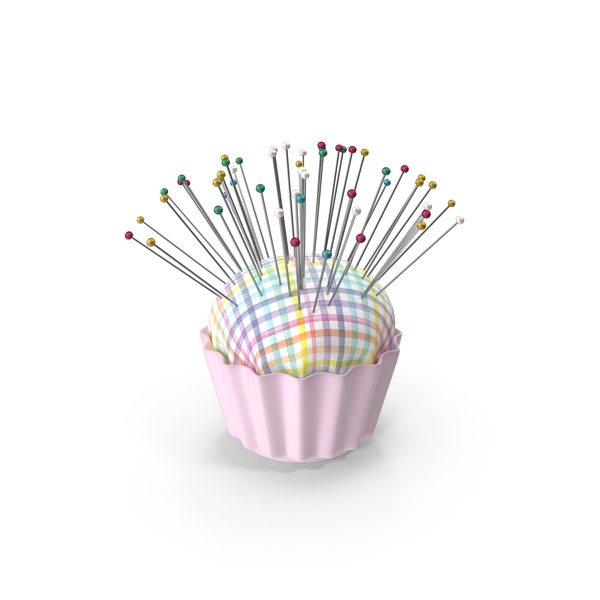 Pin Cushion PNG & PSD Images