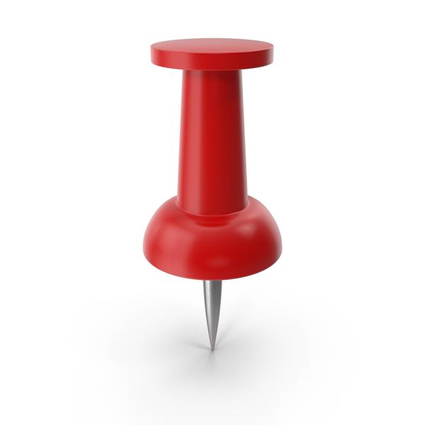 Thumbtack: Pin PNG & PSD Images