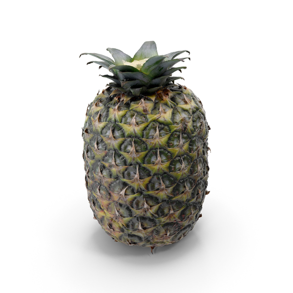 Pineapple PNG & PSD Images