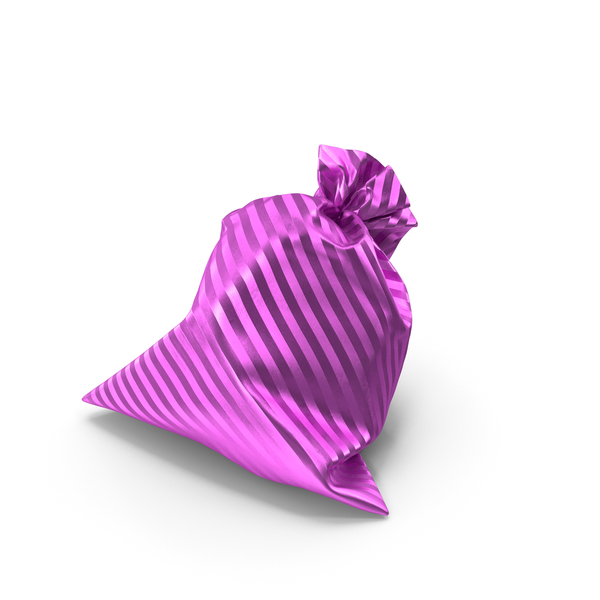 Industrial Equipment: Pink Gift Bag PNG & PSD Images