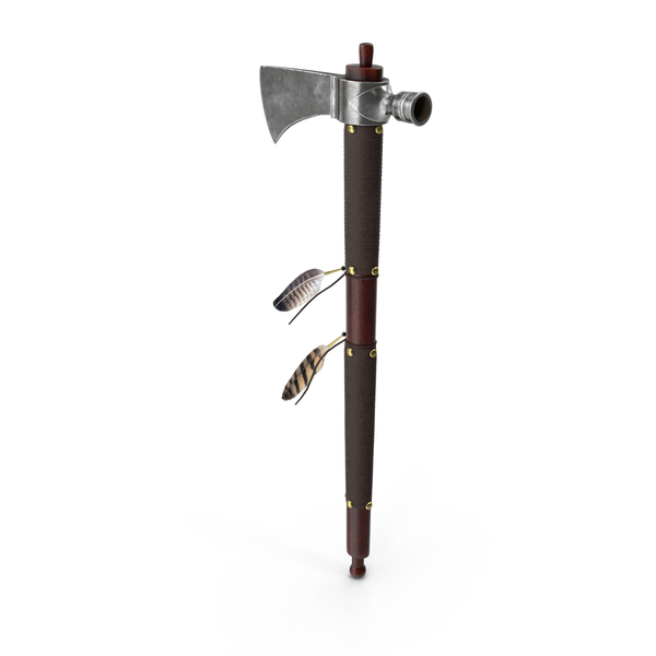 Pipe Tomahawk PNG & PSD Images