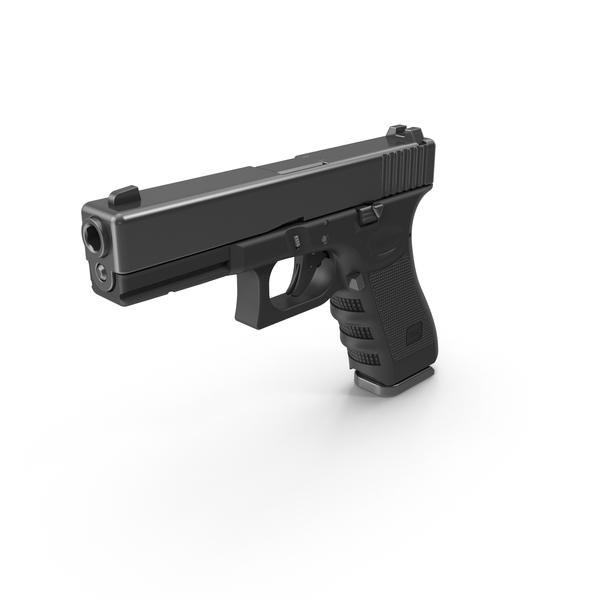 Pistol PNG & PSD Images