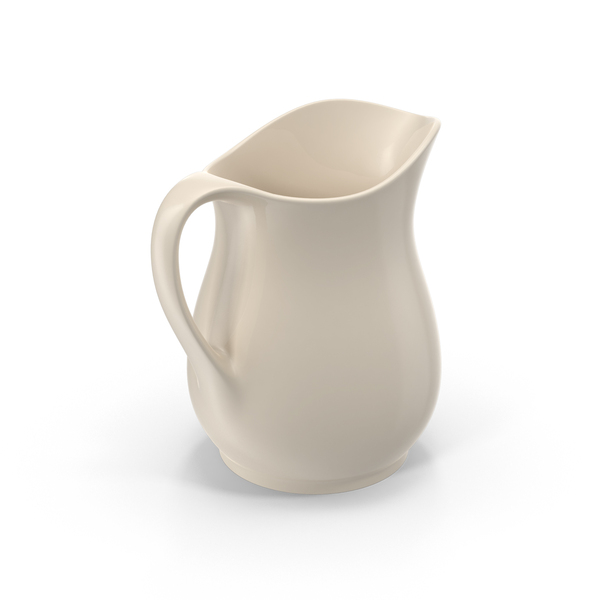 Pitcher Object