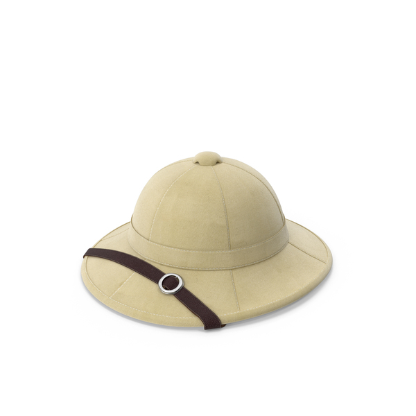 Pith Helmet PNG & PSD Images