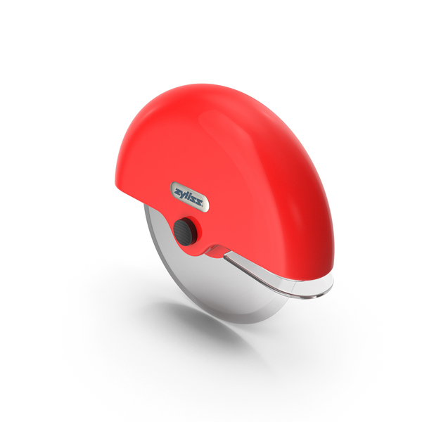 Pizza Cutter Red PNG & PSD Images