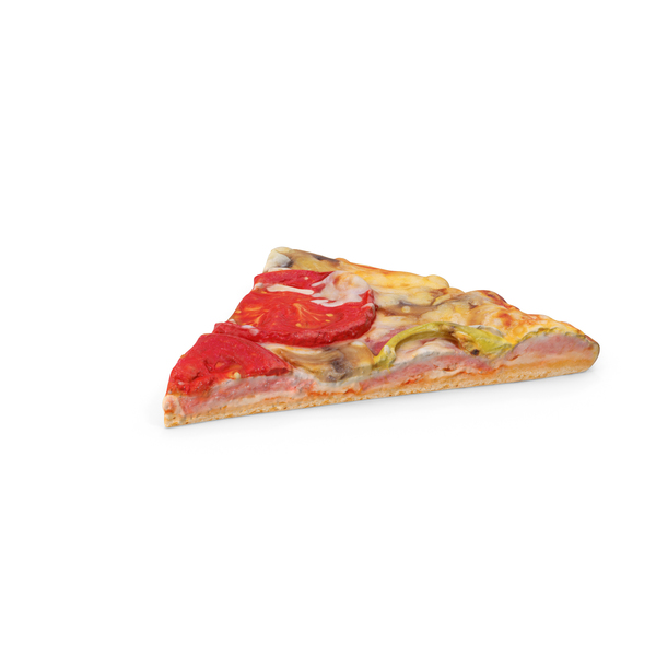 Pizza Slice PNG & PSD Images