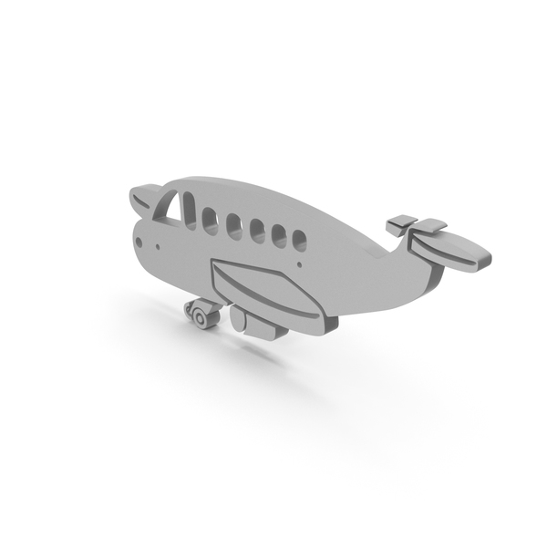 Airplane: Plane Icon PNG & PSD Images