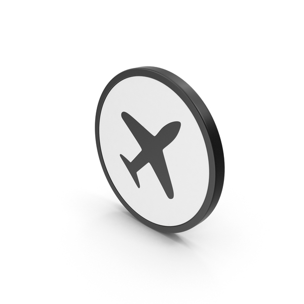 Plane Icon PNG & PSD Images