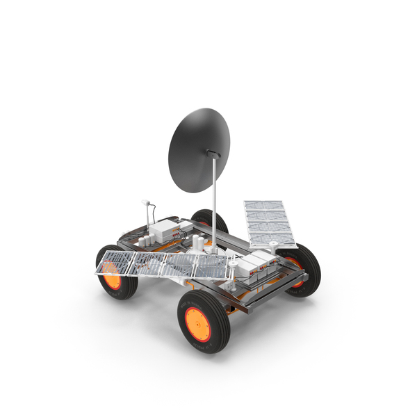 Planetary: Planet rover PNG & PSD Images