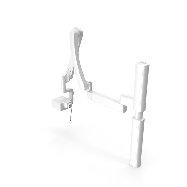 Planmeca ProX Intraoral X Ray Unit PNG & PSD Images