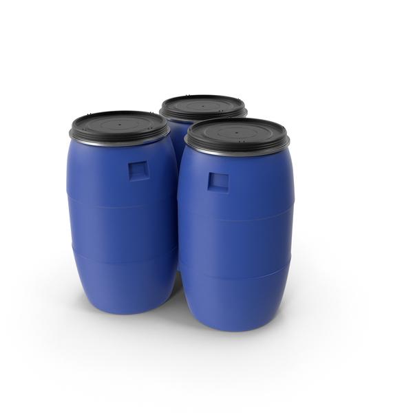 Barrel: Plastic Barrels PNG & PSD Images