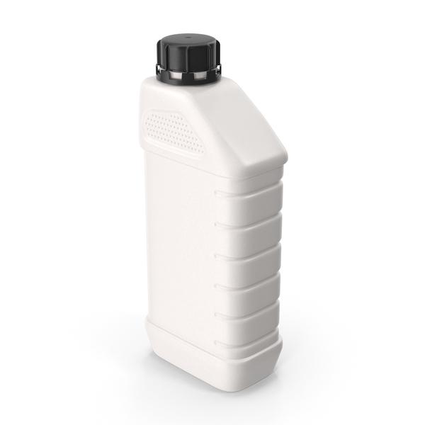 Plastic Bottle 1L PNG & PSD Images