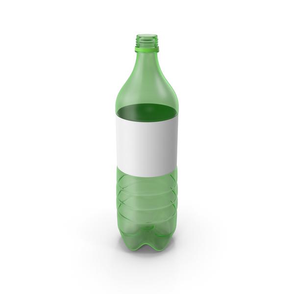 Plastic Bottle Empty PNG & PSD Images