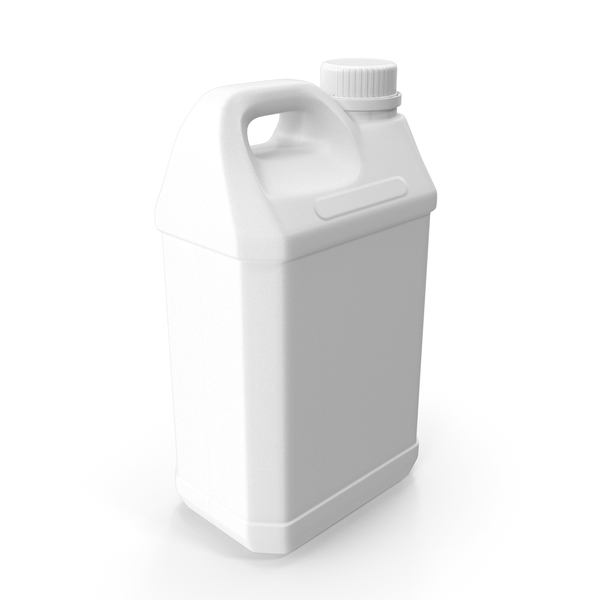 Plastic Canister PNG & PSD Images