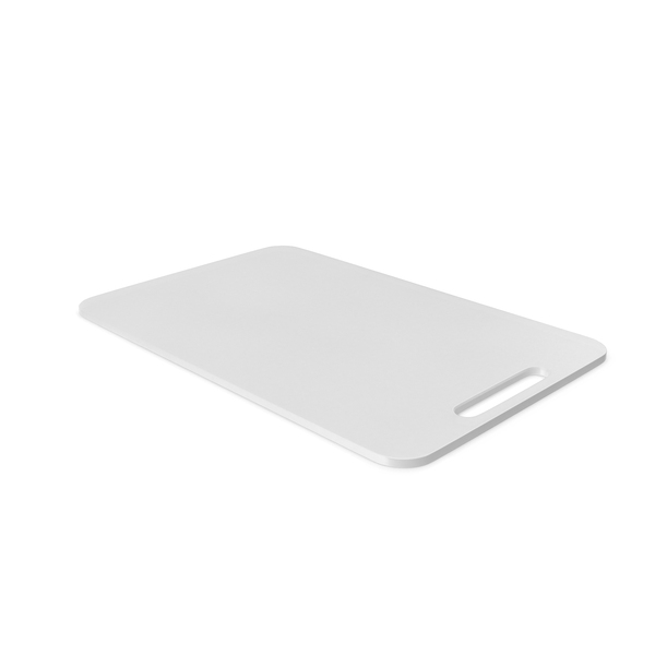 Plastic Chopping Board PNG & PSD Images