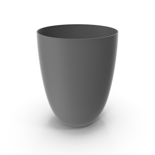 Plastic Cup Grey PNG & PSD Images
