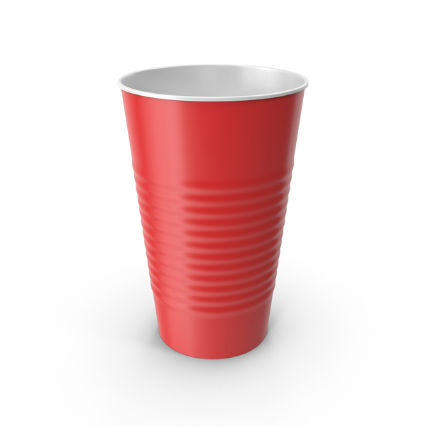 Plastic Cup PNG & PSD Images