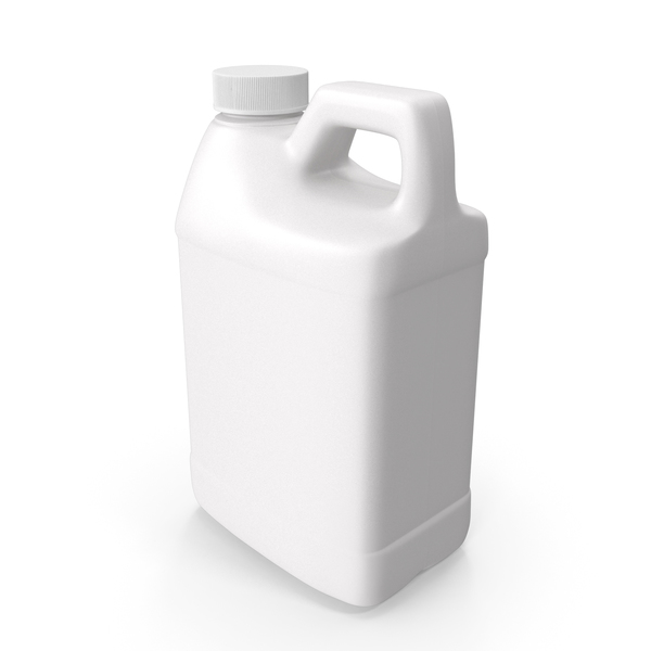 Plastic F Style Bottle 1 2 gallon PNG & PSD Images