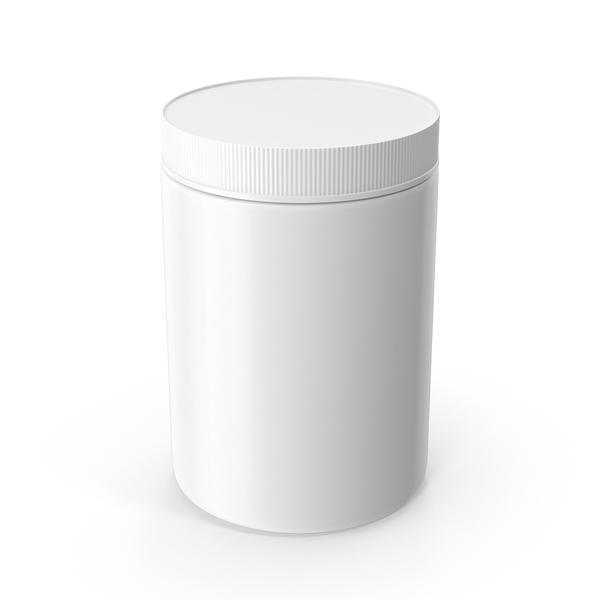 Plastic Jar PNG & PSD Images
