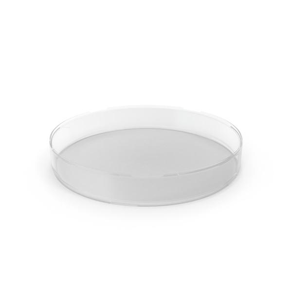 Plastic Petri Dish PNG & PSD Images