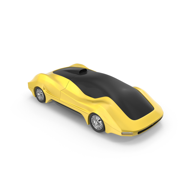 Plastic Toy Car PNG & PSD Images