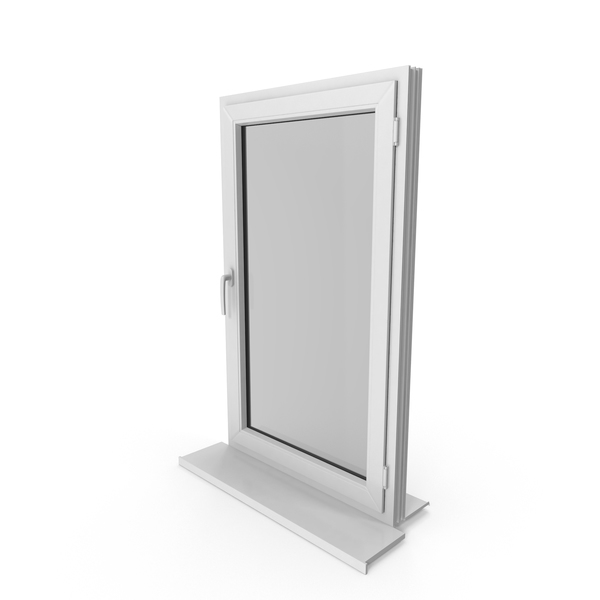 Plastic Window PNG & PSD Images