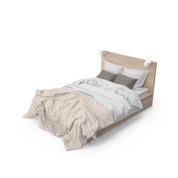 Platform Bed PNG & PSD Images