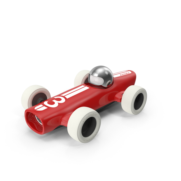 Playforever Malibu Benjamin Toy Car PNG & PSD Images