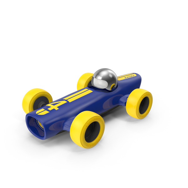 Playforever Malibu Lucas Toy Car PNG & PSD Images