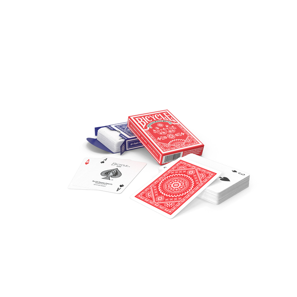 Playing Cards Standard PNG & PSD Images