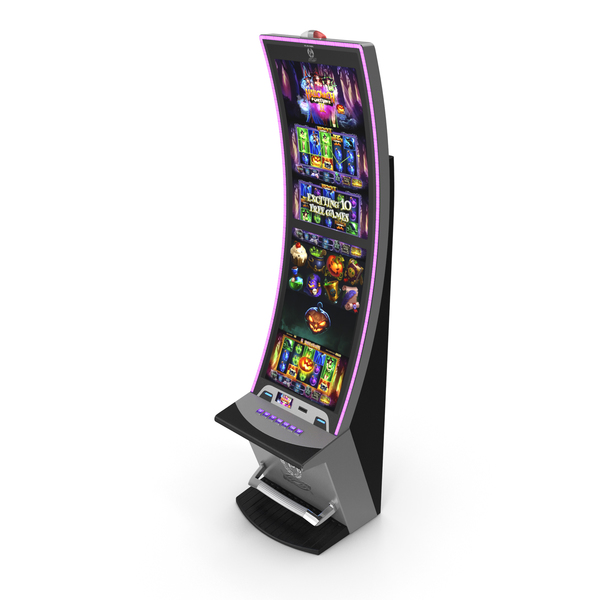 Playtrix Casino Slot Machine PNG & PSD Images