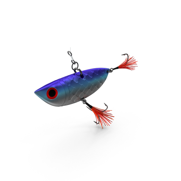 Plug Lure PNG & PSD Images