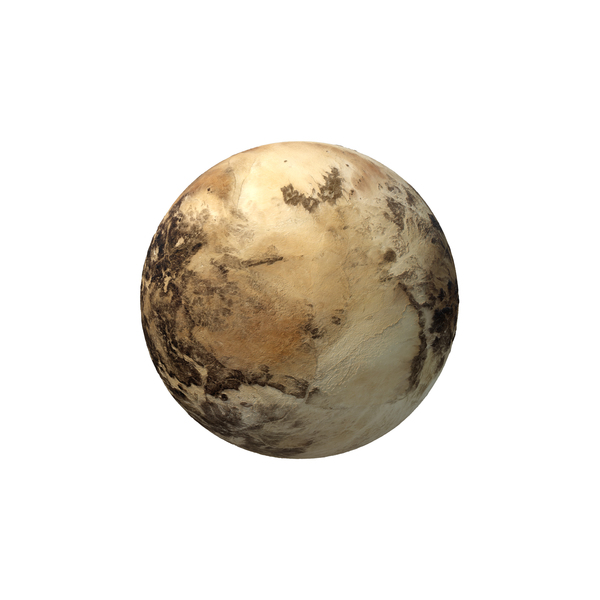 Pluto Object