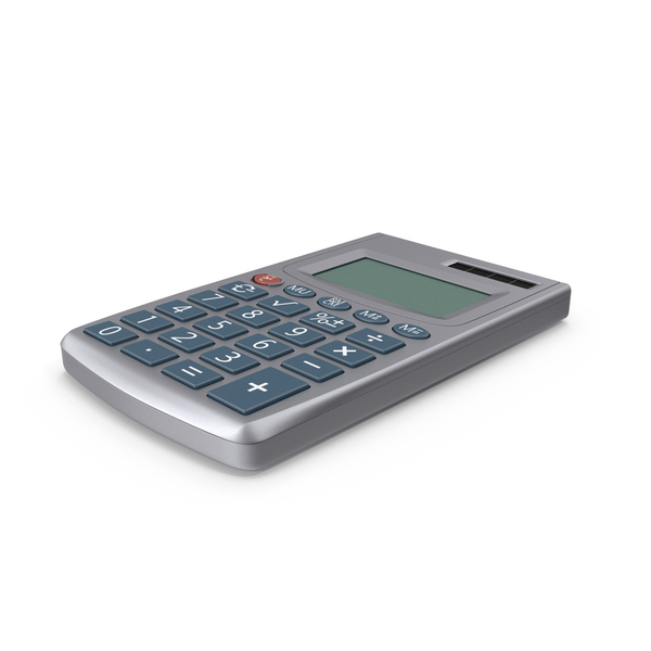Pocket Calculator PNG & PSD Images