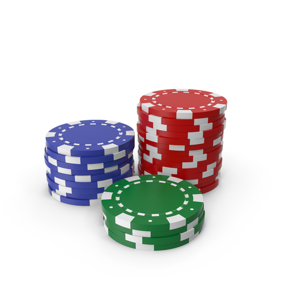 Poker Chips PNG & PSD Images