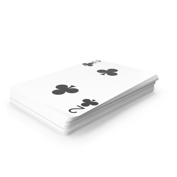 Poker Playing Cards PNG & PSD Images