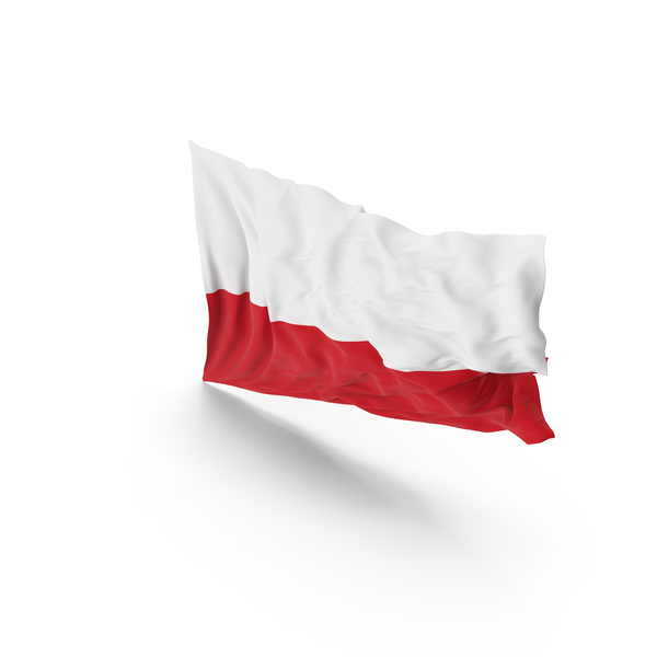 Poland Flag PNG & PSD Images