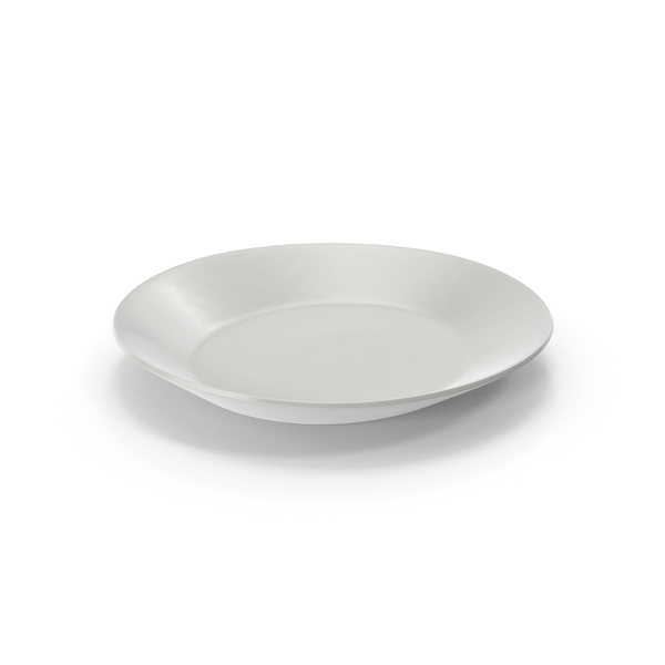 Porcelain Plate PNG & PSD Images