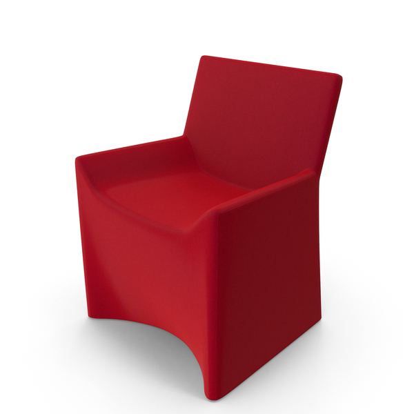 Porro Soft Chair PNG & PSD Images
