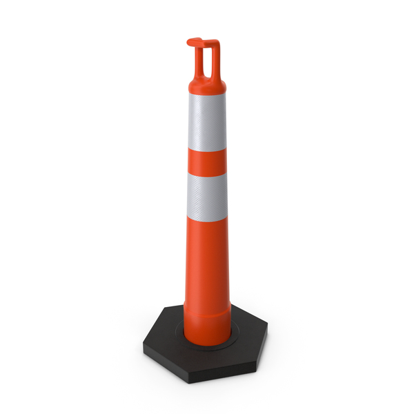 Portable Bollard New PNG & PSD Images