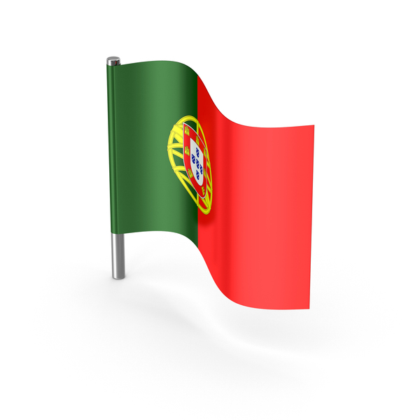 Portugal Flag PNG & PSD Images