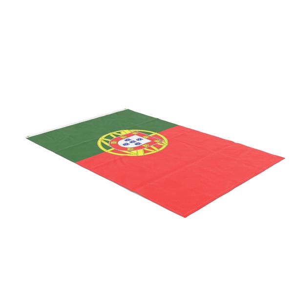 Portuguese Flag PNG & PSD Images