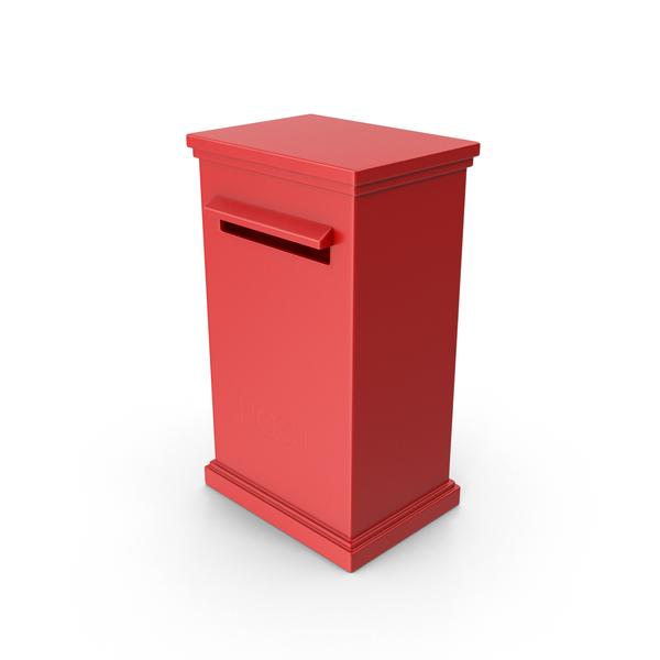 Mailbox: Post Box PNG & PSD Images