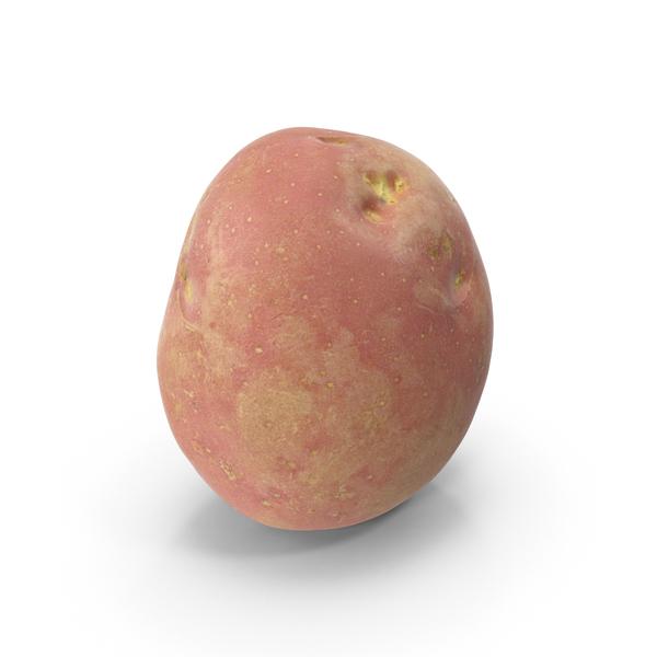 Potato 02 02 PNG & PSD Images