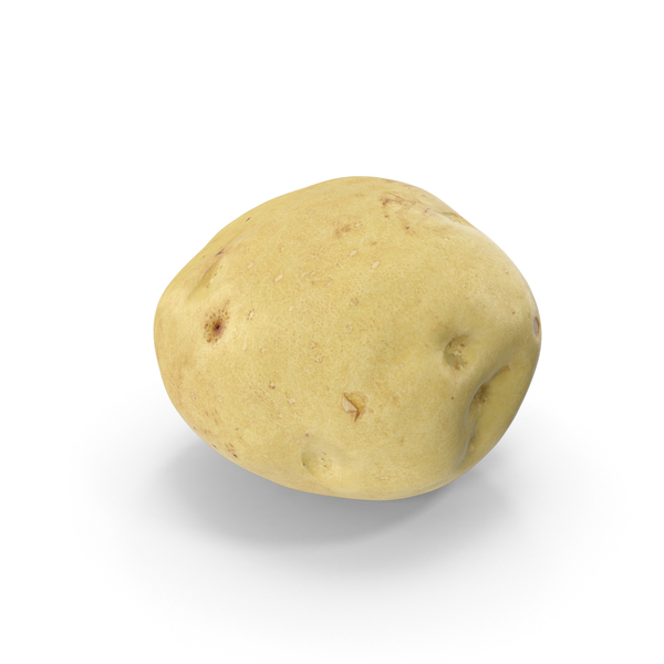 Potato PNG & PSD Images