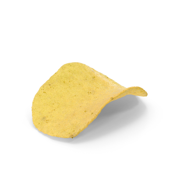 Potato Chip PNG & PSD Images