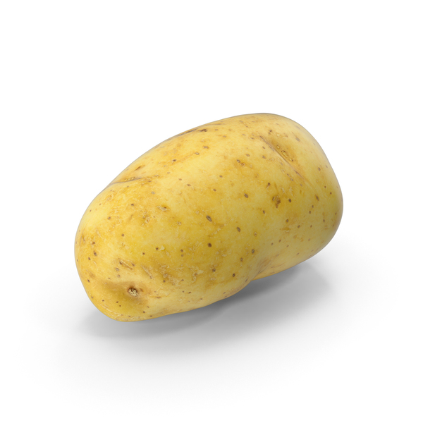 Potato Clean PNG & PSD Images