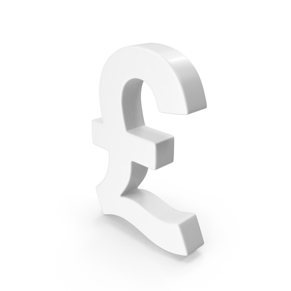 Pound Sign White PNG & PSD Images