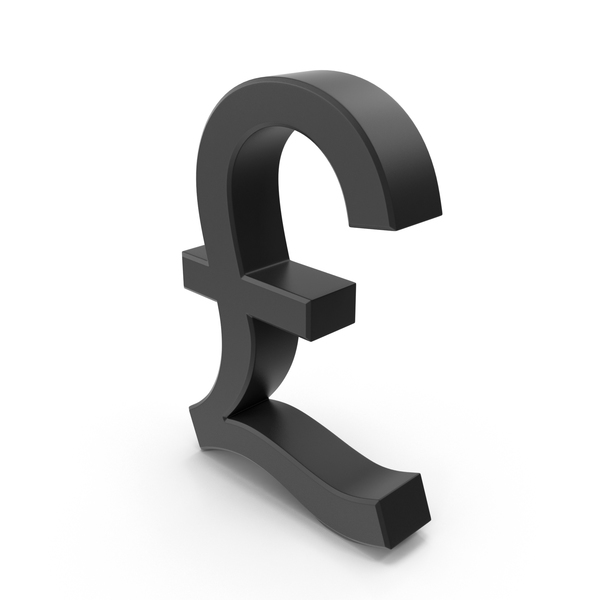 Sign: Pound Symbol PNG & PSD Images