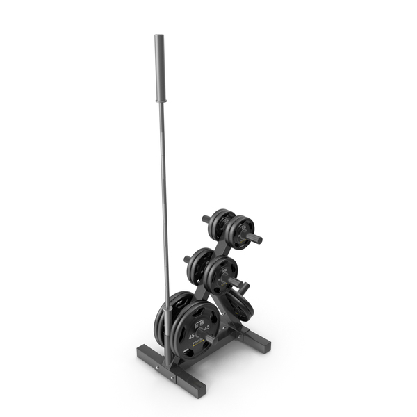 Powertec WB-DR10 weight rack PNG & PSD Images